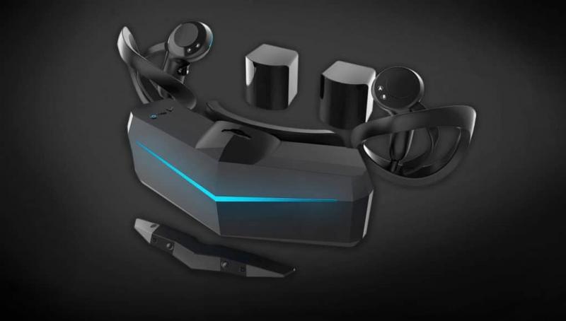CES 2020 : Pimax annonce un casque «5K SUPER» à 180 Hz - 4