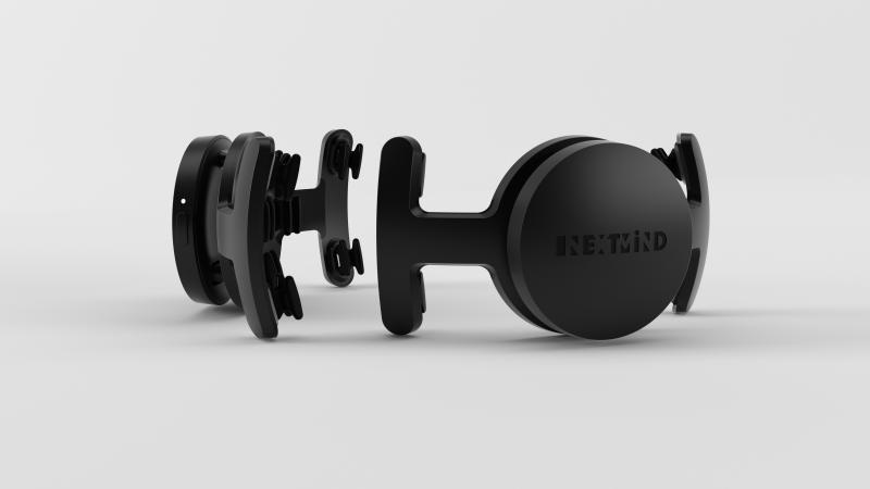 NextMind dévoile un kit de développement d'interface cerveau-ordinateur à 400$ - 2