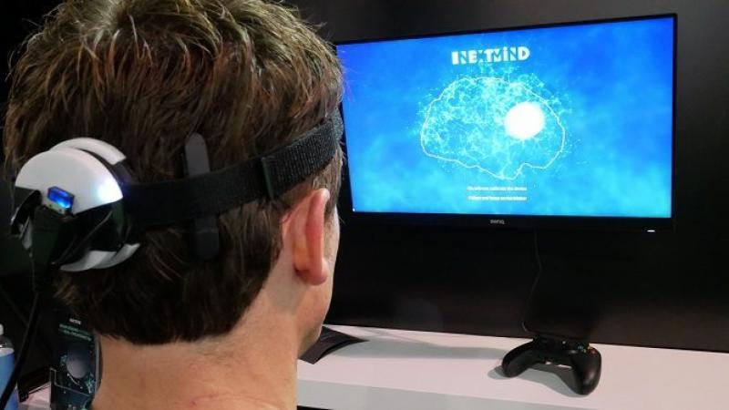 NextMind dévoile un kit de développement d'interface cerveau-ordinateur à 400$ - 8