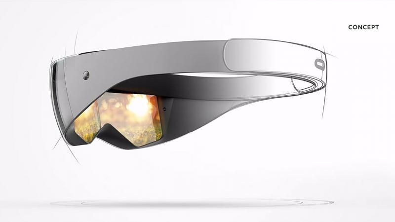 CES 2020 : JBD présente un micro écran LED pour l'AR/VR avec une luminosité de 3 000 000 de nits - 8