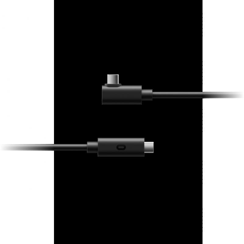 Le cable Oculus Link officiel de 5 mètres maintenant disponible dans le monde entier - 2