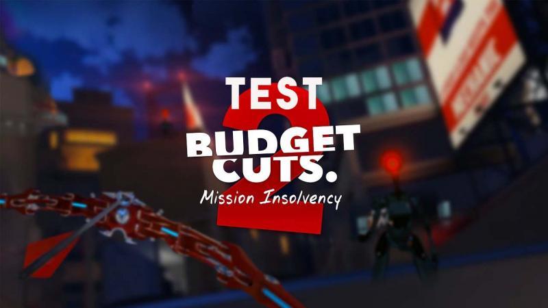 Test – Budget Cut's 2 : Une bonne suite mais un gameplay qui s'essoufle ! - 2