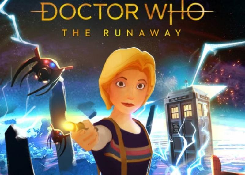 Doctor Who : The Runaway débarque sur Steam aujourd'hui  - 2