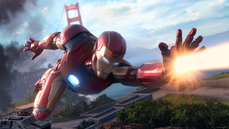 Iron Man VR repoussé pour mai 2020 - 2