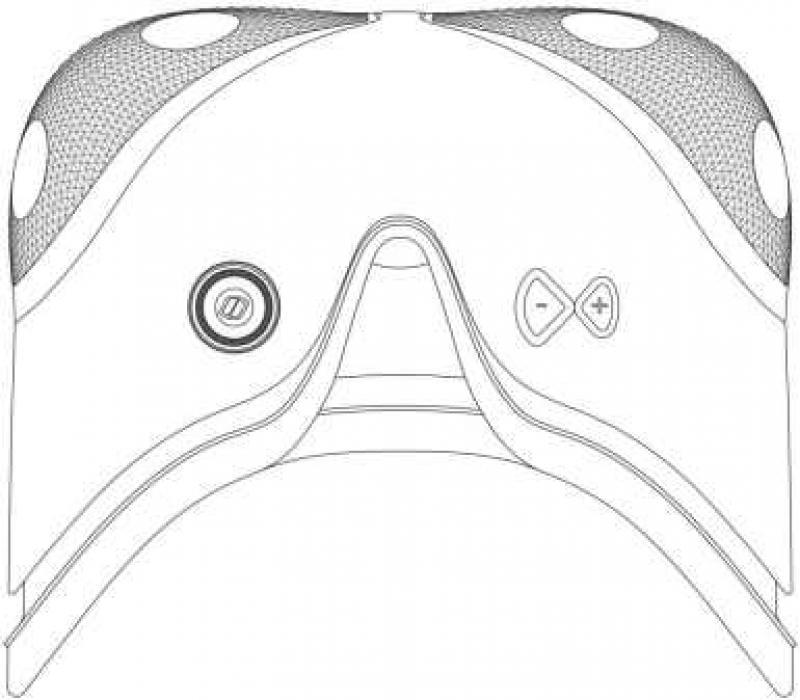Un nouveau casque VR apparaît dans des brevets Samsung - 8
