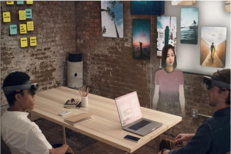 Spatial obtient un financement de 14 millions de dollars pour la collaboration professionnelle en VR et AR - 2