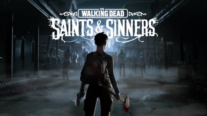 La nouvelle mise à jour de The Walking Dead : Saints & Sinners permet de s'accroupir physiquement - 2