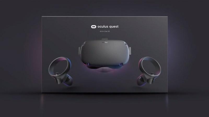 Un impact supplémentaire sur l'indisponibilité de l'Oculus Quest à cause du Coronavirus selon Facebook - 2