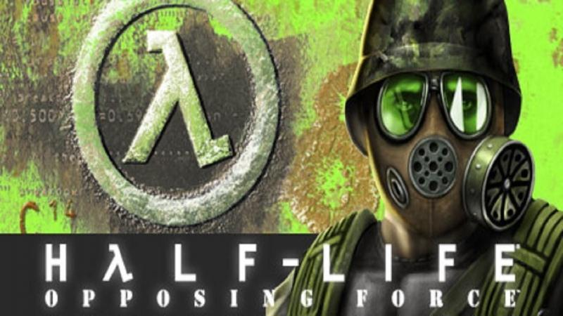 Half-Life : Opposing Force sur Oculus Quest grâce à Lambda1 - 2