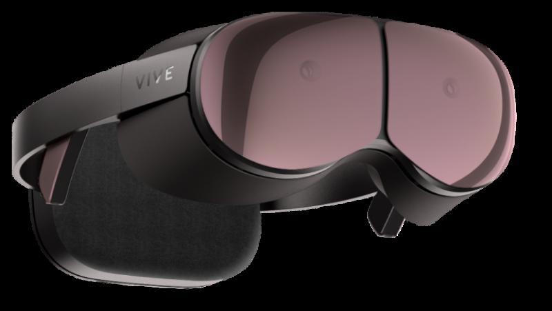 HTC dévoile 3 nouveaux casques VR Vive Cosmos et 2 prototypes Proton façon lunettes VR ! - 19