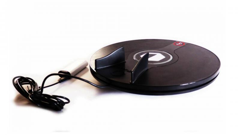 3dRudder pro Wireless disponible pour les entreprises fin mars 2020  - 8