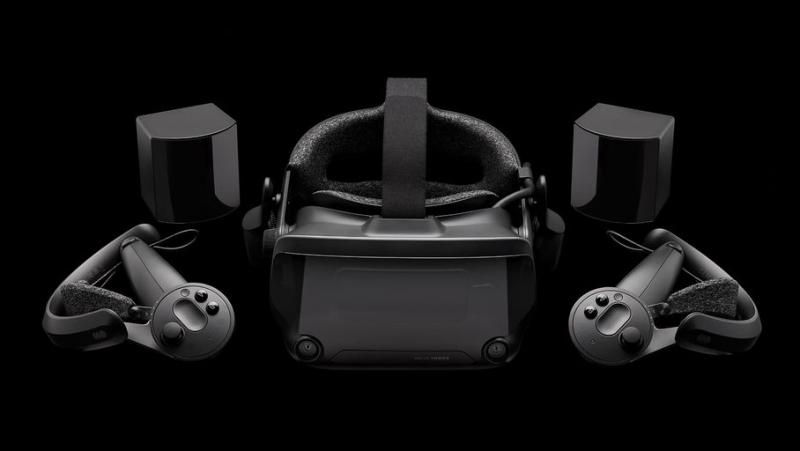 Le Valve Index : de nouveau en rupture  - 2