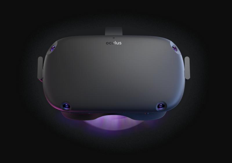 Plus de puissance GPU pour l'Oculus Quest ? - 2