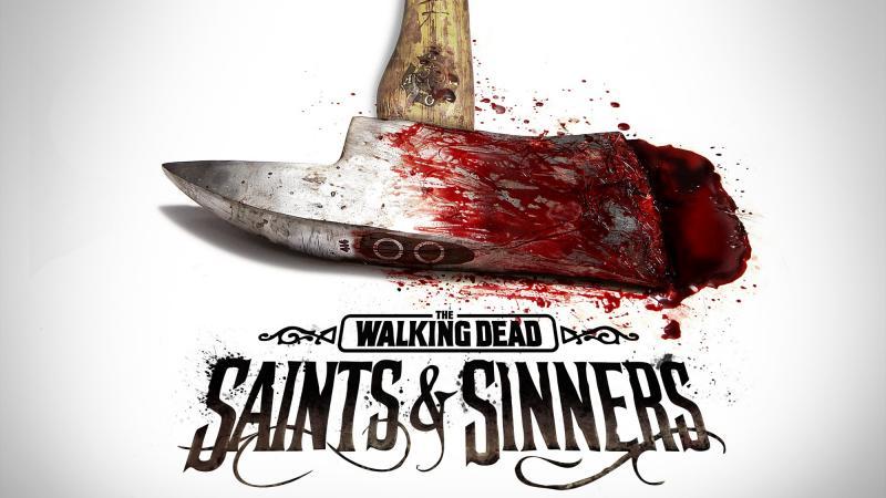 The Walking Dead: Saints & Sinners dispose à présent de sa version française sous-titrée - 2