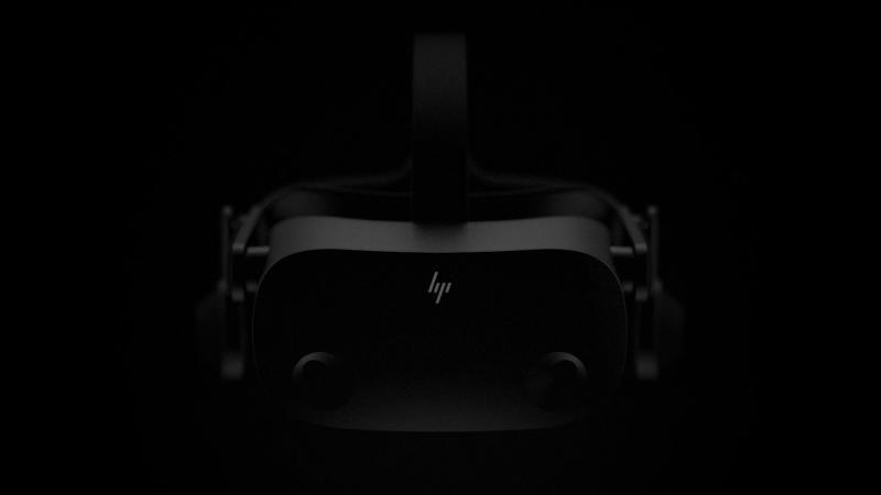Reverb G2 : le nouveau casque VR de HP avec Valve et Microsoft  - 2