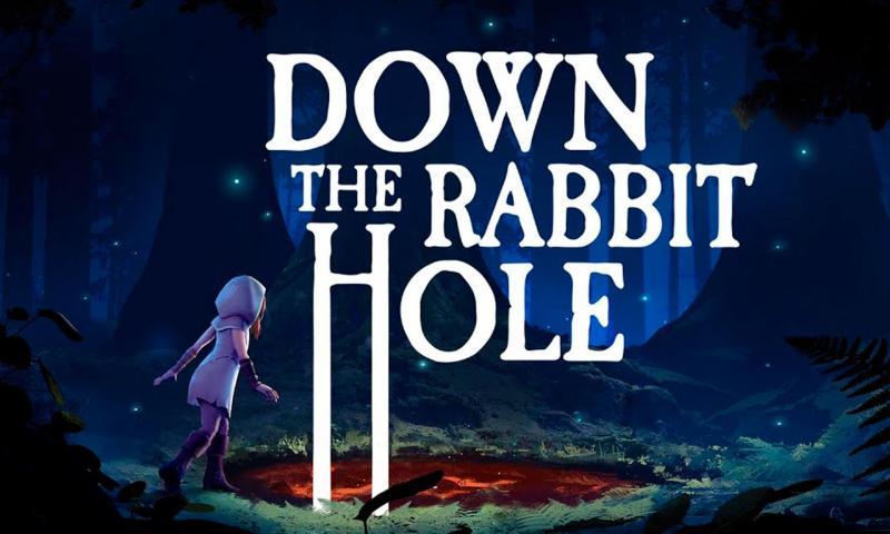 Test - Down the Rabbit Hole : le prologue d'Alice au pays des merveilles (Oculus Quest, PS4 et PC) - 2