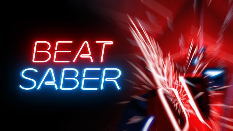 Un nouveau titre pour Beat Saber pour faire du fitness - 2