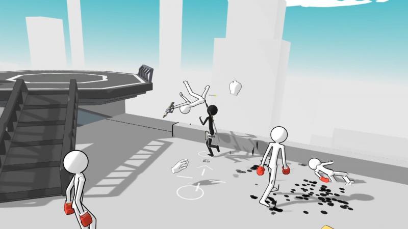 Quest : le futur de l'interaction en VR ! - 4