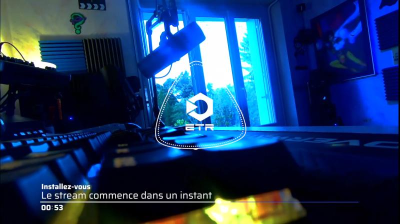 Zazel en Stream : Oculus Quest en USB 2.0 ? Réponse mardi à partir de 21h ! - 2