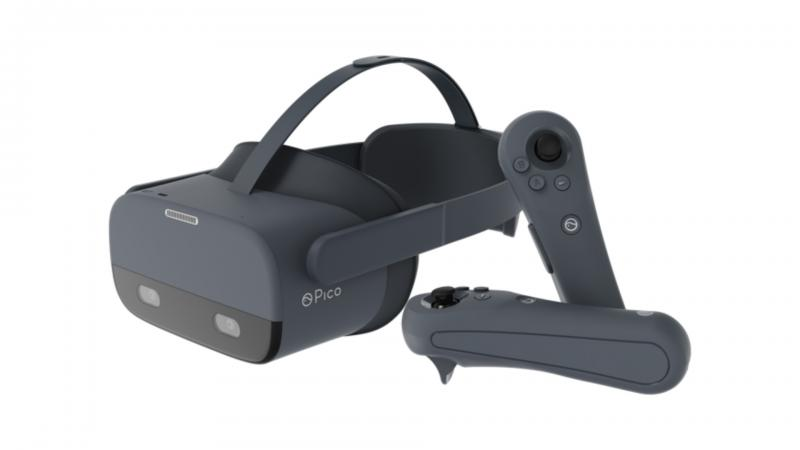 Le Pico Neo 2 et Neon 2 Eye disponible dès maintenant ! - 2