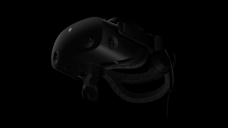 HP officialise le casque de réalité virtuelle Reverb G2 : toutes les caractéristiques ! - 2