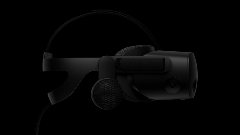 HP officialise le casque de réalité virtuelle Reverb G2 : toutes les caractéristiques ! - 6