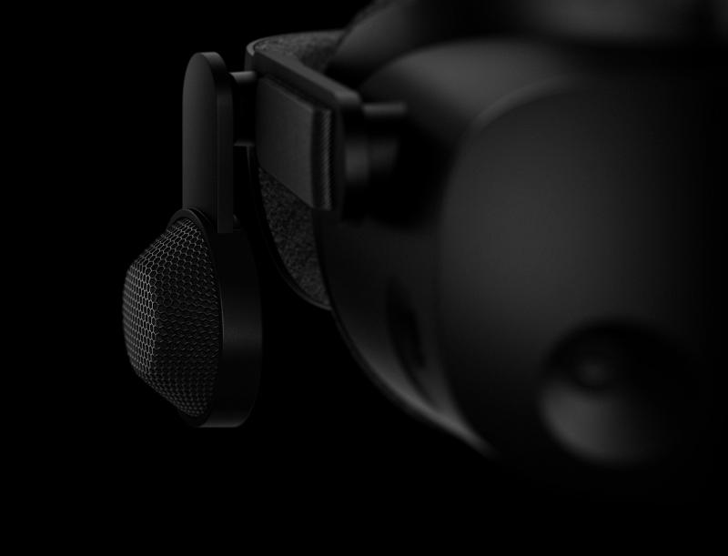HP officialise le casque de réalité virtuelle Reverb G2 : toutes les caractéristiques ! - 16