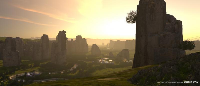 Star Wars: Tales From The Galaxy's Edge sera le prochain jeu en VR d'ILMxLAB (Vader Immortal) - 4