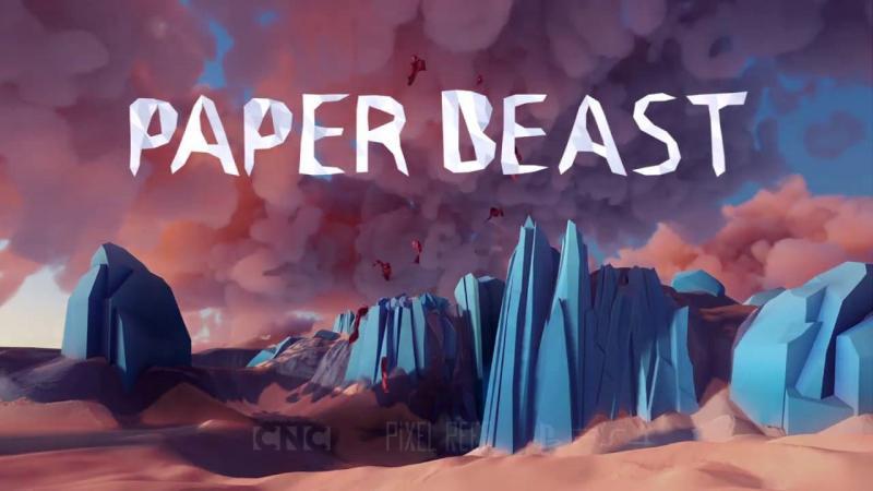 Paper Beast arrivera sur PC cet été - 2