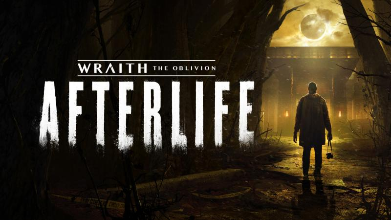 Wraith: The Oblivion – Afterlife : un nouveau jeu horrifique VR dans l'univers de World of Darkness - 2