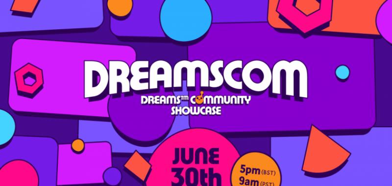 Dreams va recevoir son patch VR gratuitement dès ce mois de Juillet - 2