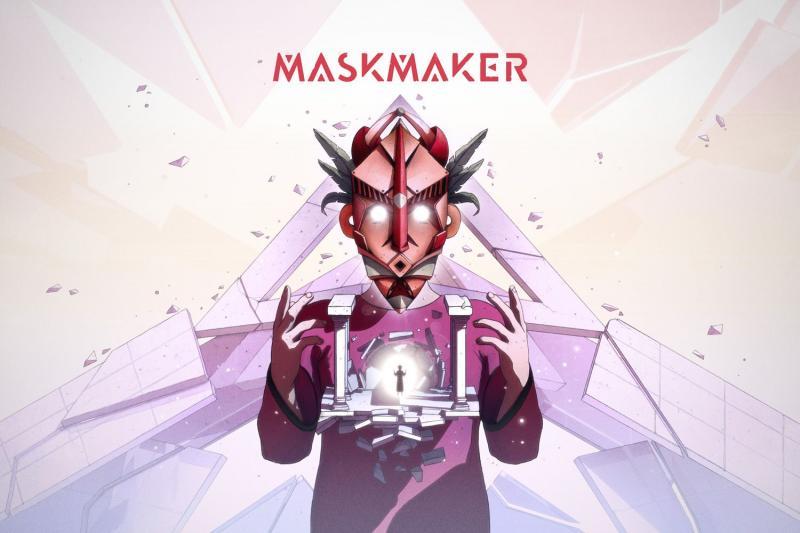 Maskmaker : les premières images ! - 2
