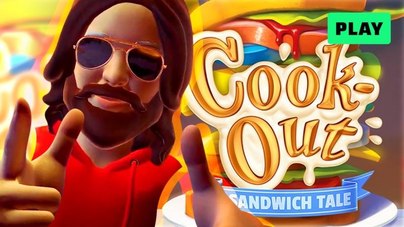 [Live] Cook out en coop à 18h ! - 2