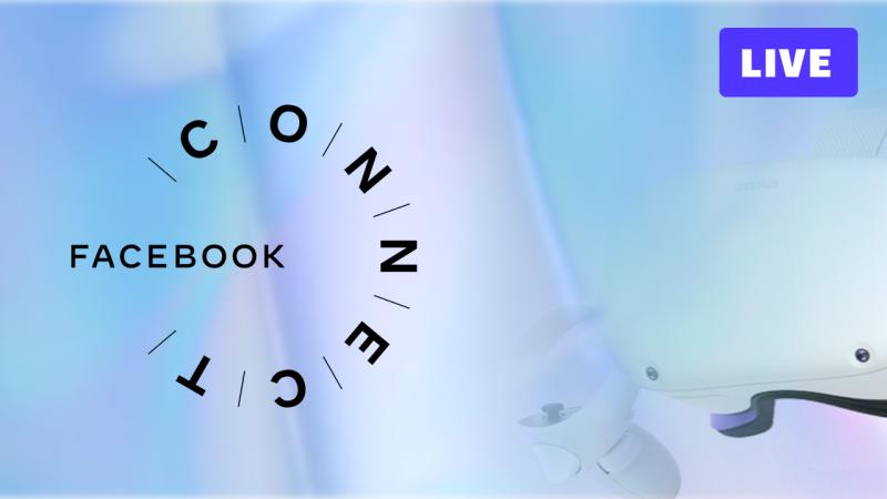[Live] Facebook Connect : le futur de la VR à 19h ! - 2