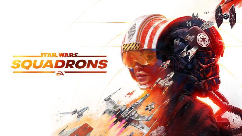 Qui pour un petit tournoi de Star Wars: Squadrons le 9 octobre ? - 2