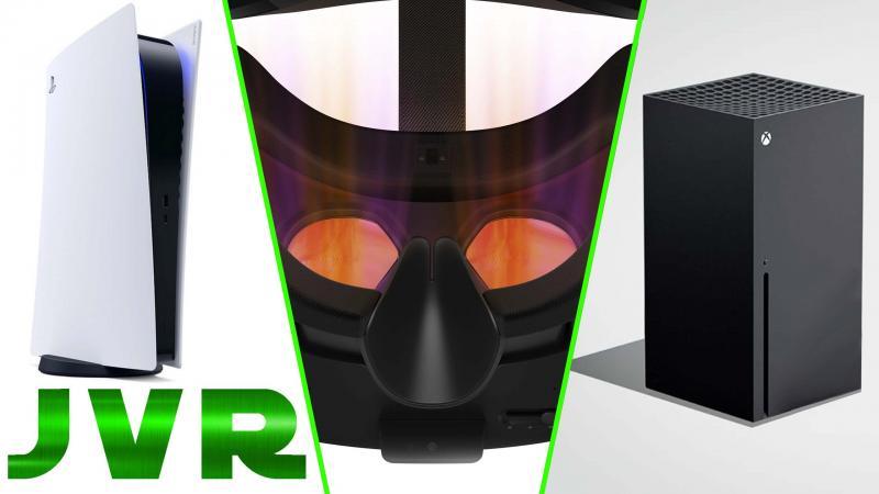 PSVR 2, XBOX SERIES X, HP REVERB G2, Oculus Quest 2, HALF-LIFE 2 VR, Counter Strike VR : (#JVR 022) - 2