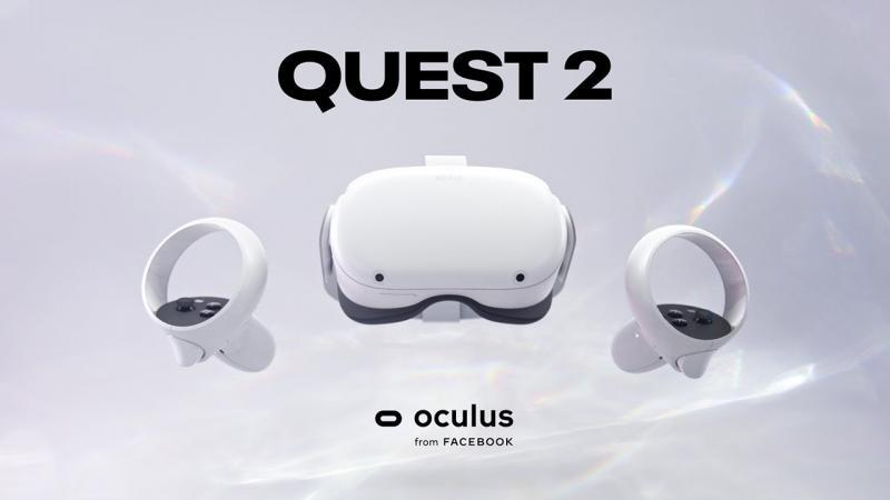Promo : -30€ sur l'Oculus Quest 2 64Go et 256Go (MàJ) - 2