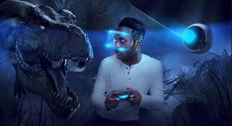 PSVR2 sur PS5 : une flopée d'annonces qui tuent ! - 4