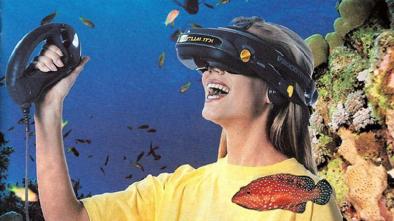 Dossier : SEGA VR : l'histoire passionnante du casque de réalité virtuelle révolutionnaire qui n'a jamais vu le jour - 4