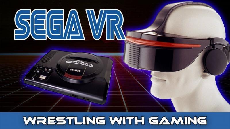 Dossier : SEGA VR : l'histoire passionnante du casque de réalité virtuelle révolutionnaire qui n'a jamais vu le jour - 11