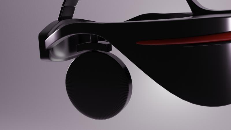 Dossier : SEGA VR : l'histoire passionnante du casque de réalité virtuelle révolutionnaire qui n'a jamais vu le jour - 16