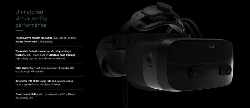 Et si la Réalité Virtuelle NEXT-GEN, c'était ça ? (Varjo XR-3 et VR-3) - 24