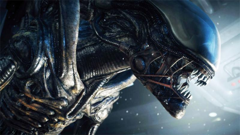 Alien Isolation : la version épic game store enfin compatible VR ! - 2