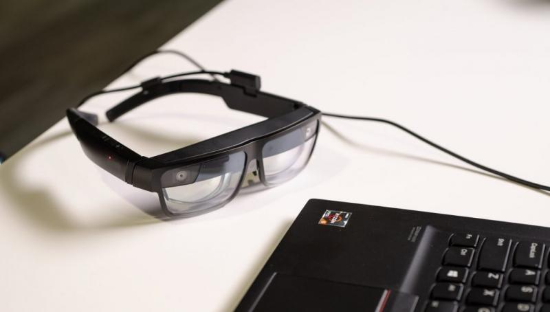Lenovo : des lunettes nommées ThinkReality A3 ! - 2