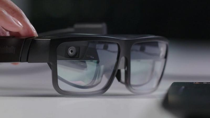 Lenovo : des lunettes nommées ThinkReality A3 ! - 4