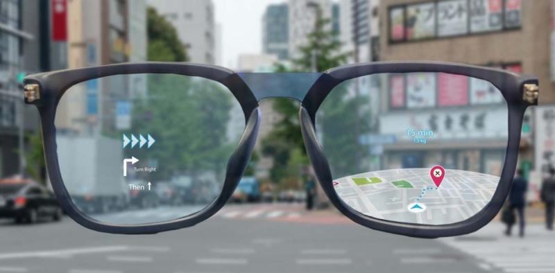 Apple : des lunettes plus tôt que prévu ?  - 4