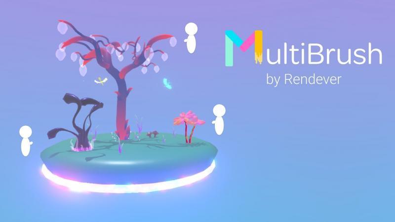 TiltBrush : 1 semaine pour créer le multi après 4 ans d'attente !  - 2