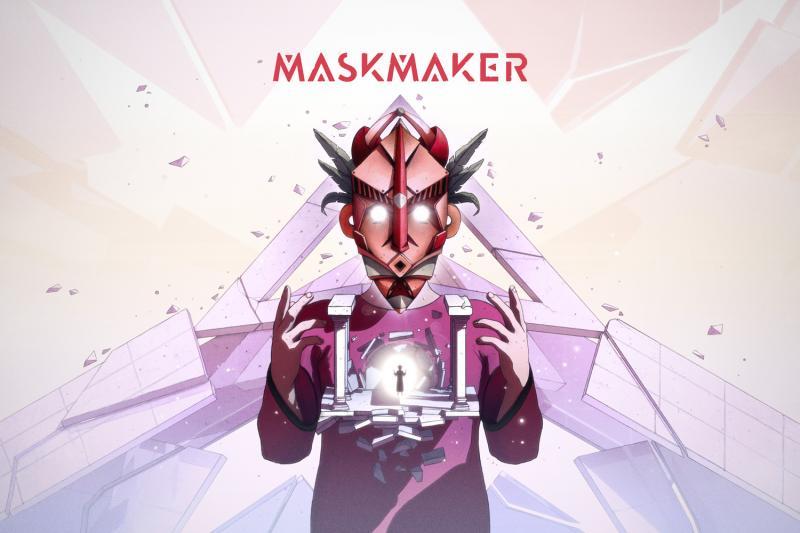MaskMaker : sort le 20 Avril sur PC ! - 2