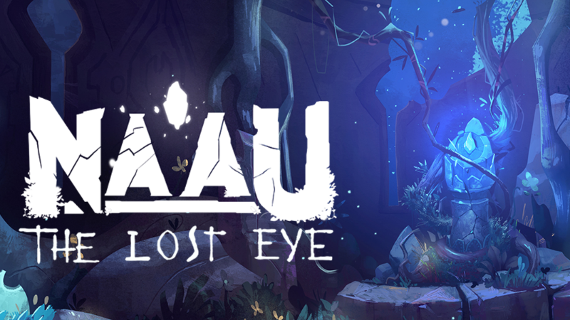 Naau: The Lost Eye débarque en Early Access ce mois-ci - 2