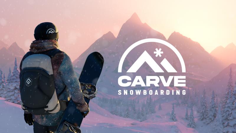 Carve Snowboarding : le snowboard débarque sur Oculus Quest et nous avons pu échanger avec les concepteurs ! (date de sortie et le plein d'infos !) - 2